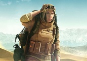 Rainbow Six Siege Shows Off Its New Wind Bastion Operators and Map in Action