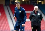Scott McKenna hails Steven Fletcher as he recalls day he marked him as a teenager