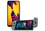 EE is giving away a FREE Nintendo Switch with select phone deals this Black Friday - but only until