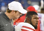 Decision to play again this season is in Ed Oliver's hands