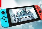 'Warframe' on Nintendo Switch Download Time