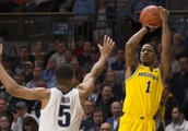 Michigan basketball surges to No. 9 in AP Poll