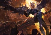 9 of the rarest League of Legends skins