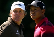 How Tiger and Phil Went From Icy Adversaries to Friendly Foes