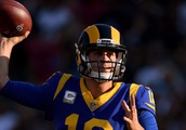 Does Jared Goff Have a Girlfriend? Is the Rams QB Dating Anyone?