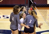 Rice volleyball secures NCAA Tournament spot after C-USA championship