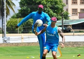 West Indies name Nic Pothas interim coach for Bangladesh tour