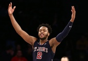 Ponds late-game takeover lifts St. John's to 82-76 victory over California