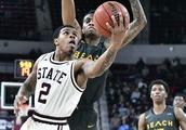 OPEN THREAD: Mississippi State vs Arizona State