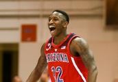 Justin Coleman leads Arizona to comeback win over Iowa State