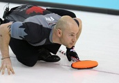 Olympic curling champion's team booted from tournament for being 'extremely drunk'