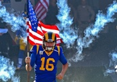 Jared Goff has become the leader the Los Angeles Rams needed, says Jason Bell