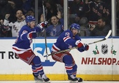 Chytilmania continues to run wild for the New York Rangers