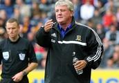 Ex-Aston Villa boss Steve Bruce wanted by Egyptian giants Al Ahly