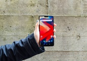 The OnePlus 6 is $100 off of its usual price for Black Friday 2018