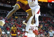 COLLEGE BASKETBALL: NOV 19 Hall of Fame Classic - Nebraska v Missouri State