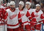 Quick Hits: The Red Wings News & Notes Edition
