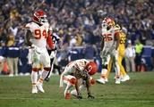 Kansas City Chiefs: Good, Bad, Ugly VS Rams in week 11 of 2018
