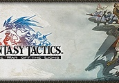 Final Fantasy Tactics is on sale right now on Android