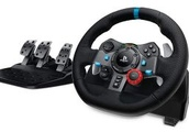 Save 50% on our favorite racing wheel for PS4 and Xbox One right now! It's $199
