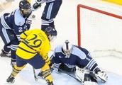 Bruins Prospect Report: Jeremy Swayman