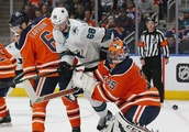 Oilers at Sharks Preview: Offense wins games, but defense something something