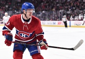 Domi is having one of the greatest campaigns in modern Canadiens history