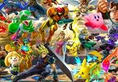 Limited-edition Super Smash Bros. amiibo box comes with 63 amiibo