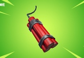 Epic Games Adds Dynamite Item in Fortnite Patch 6.30