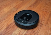 IRobot's Roomba i7  review: smarter than the average robot vacuum