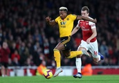 Arsenal: Does Rob Holding have a fatal flaw?