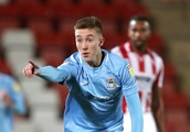 Meet the latest 'one of our own' to roll off Coventry City's production line