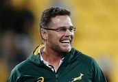 Springboks coach Rassie Erasmus sends warning to Ireland after beating All Blacks