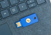 Microsoft Now Lets You Unlock Your Accounts With Security Keys