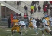 Crazy HS Football Lawsuit Pending After Parent Allegedly Impersonated a Referee in Playoff Game