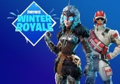 Fortnite's $1 million Winter Royale Tournament starts this weekend
