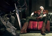Devil May Cry Series Coming from Netflix's Castlevania Producer