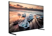 Why Samsung thinks its huge 8K TV is the future of watching television