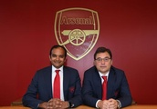 Arsenal's Raul Sanllehi and Vinai Venkatesham on contracts, Stan Kroenke and returning to the top fo