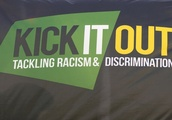 54% of football fans have witnessed racist abuse at matches, report says
