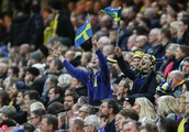 2018/19 UEFA Nations League Group Stage: Sweden 2 - 0 Russia