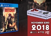 Limited Run Games is Dropping Butcher and Race the Sun on Black Friday