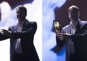 Samsung's Foldable OLED Smartphone Is (Finally) Coming Soon