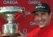 Hong Kong Open: 17 years after unforgettable round with Spanish great, the dream still burns for Ste
