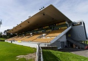 A cheeky look at some of the stadium options if New Plymouth's Yarrow Stadium permanently closed