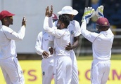 1st Test: Hurt West Indies eye revival against Bangladesh