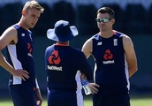 England fast bowler James Anderson omitted for third Test against Sri Lanka as Stuart Broad gets cha