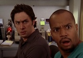 Turk From Scrubs Has an Angry Message for Fortnite After 'Stealing' His Dance