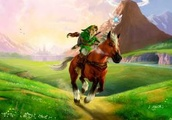 Why is the Legend of Zelda: Ocarina of Time considered the best game ever?