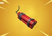 Fortnite Re-enables Dynamite and Tweaks the Turret After Fan Complaints